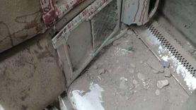 تفاصيل انقلاب قطار القليوبية اليوم: ساعات حزينة على المصريين
