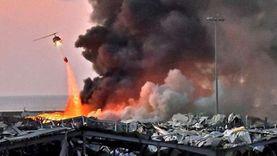 متهمان جديدان في انفجار مرفأ بيروت أحدهما ينتمي لحزب الله