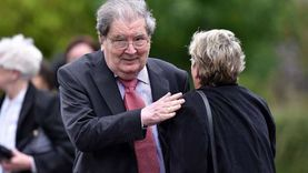 وفاة مهندس اتفاق السلام في آيرلندا الشمالية الحاصل على نوبل