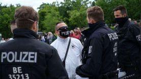 الحكومة الألمانية تنتقد الاحتجاجات ضد قيود فيروس كورونا