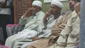 أنهوا حياته وألقوه في صحراء أسوان.. 4 ملثمين يقتلون مزارعا من البرلس