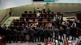 """بكين تدين إجراء المعارضة في هونج كونج """"انتخابات تمهيدية"""""""