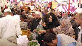 تعرف على أسعار الخضر والفاكهة والأسماك بجنوب سيناء