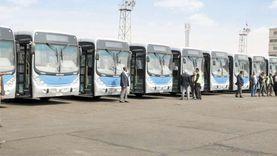 """""""النقل العام"""": أتوبيس مكيف خلال ساعات بتذكرة من 5 إلى 10 جنيهات"""