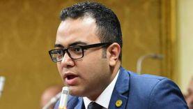 نقل أحمد زيدان نائب التنسيقية عن شبرا إلى المستشفى إثر وعكة صحية