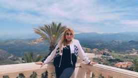 نادية الجندي تتضامن مع لبنان: من أجمل بلاد العالم