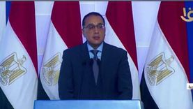 رئيس الوزراء يتفقد عددا من المشروعات في العاصمة الإدارية اليوم