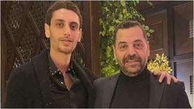 طليقة العريان تكشف تفاصيل الاعتداء على ابنها في لبنان: «كان هيتقتل»