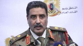 المسماري: احتفالات مهيبة للجيش الليبي في الذكرى السابعة لثورة الكرامة