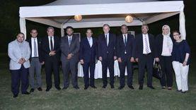 سفير الاتحاد الأوروبي بالقاهرة: نتفق مع مصر في ضرورة التوصل لاتفاق قانوني ملزم بشأن سد النهضة الإثيوبي