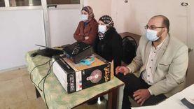 """""""صحة كفر الشيخ"""" تعقد لقاء تنسيقيا للتعريف ببرنامج الأبحاث الإكلينيكية"""