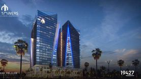 إيدچ القابضة تقدم عروضا حصرية خلال مشاركتها في معرض مصر للعقار والاستثمار