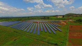العربية للتصنيع: تنفيذ محطات طاقة شمسية بدول حوض النيل «من الألف للياء»