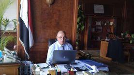 ممدوح عنتر رئيسا لقطاع مياه النيل وعضوا بمفاوضات السد الإثيوبي