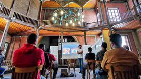 تنظيم دورة تدريبية لأفراد الأمن وصرافي التذاكر بالمناطق السياحية