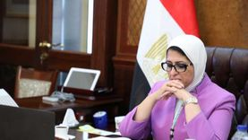 وزيرة الصحة: أشكر الرئيس السيسي على دعمه وتقديره للمنظومة الصحية