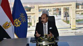 محافظ أسوان: 477 سريرا شاغرا جاهزا لاستقبال حالات كورونا بـ11 مستشفى
