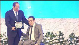 ننشر خريطة ذوي الإعاقة في مصر.. أكثر من ثلث السكان ذوي احتياجات خاصة