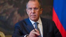 لافروف يناقش مع ممثل الاتحاد الأوروبي وقف إطلاق النار في قرة باغ