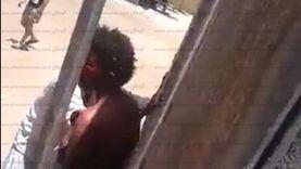 """""""دخل الحمام"""".. ضبط شاب اختبأ في بنك بالدقهلية 6 ساعات لسرقته"""