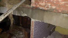 انفجار هائل في شقة بالدقهلية.. وشهود: الجدران تطايرت ووصلت للجيران