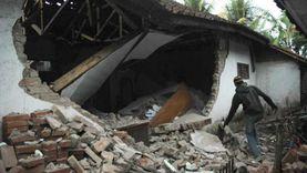 أكثر من 16 زلزالا بإندونيسيا خلال 3 سنوات.. وخبير: صفائح تكتونية السبب