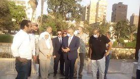 محافظة القاهرة: افتتاح كوبري المانسترلي في احتفالات 6 أكتوبر