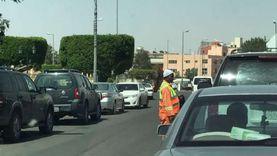 «هيئة القاهرة»: راتب عامل النظافة 3 آلاف شهريا وليس في حاجة للتسول
