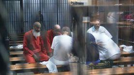 النقض تفصل في طعون عناصر الإرهابية على أحكام إدانتهم بـ«اعتصام رابعة» غدا