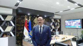 محافظ أسوان يطلق مبادرة الانتقال إلى نظم الري الحديثة