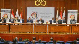 """عاجل.. """"الهيئة الوطنية"""" تعلن نتيجة إعادة الجولة الأولى لانتخابات النواب"""