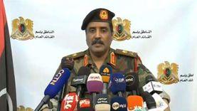 """المسماري: """"اتفقنا على اعتماد سعر صرف موحد للدولار في ليبيا"""