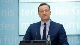 وزير الصحة الألماني يحذر من موجة ثانية لـ كورونا