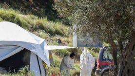 اليونان: 31 إصابة جديدة ولا وفيات بكورونا