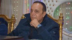 """رئيس مجلس الشيوخ يقدم واجب العزاء لأسرة أمين """"مستقبل وطن"""" بكفر الشيخ"""