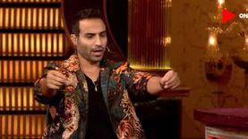 """فيديو.. أحمد فهمي: كنت هاتضرب من """"زملكاوي"""" بسبب """"البليلة"""""""