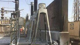 4 فرق للصيانة بقطاع كهرباء القليوبية لمواجهة فيروس كورونا