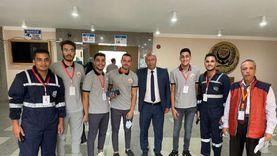 المجمعات التكنولوجية تشارك لأول مرة بمسابقة «شباب مصر للمهارات»