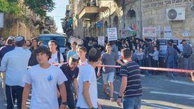 «ناطوري كارتا» اليهودية ترفع علم فلسطين في مواجهة الأعلام الإسرائيلية