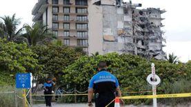 مقتل شخص وفقدان 99 آخرين في انهيار مبنى سكني في فلوريدا