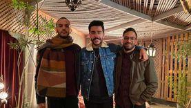 نشكي لمين.. «دويتو» يجمع عبدالرحمن رشدي وأحمد كامل