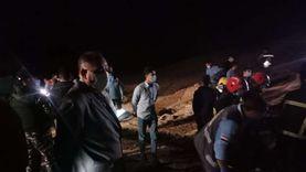مصرع طفلين وإصابة 3 مواطنين في «حادث تصادم» بالساحل الشمالي
