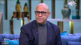 أشرف عبدالباقي: عملت تحليل DNA في أمريكا عشان أعرف مسار عيلتي منذ ألف عام
