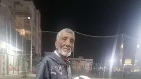 أبعدته الحرب عن كرة القدم.. سبعيني يستعرض مهاراته مع الساحرة المستديرة