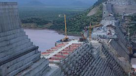 حمدوك: السد الإثيوبي يهدد حياة 20 مليون مواطن سوداني