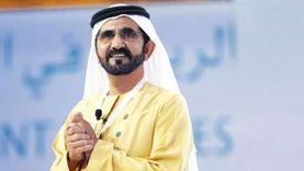 محمد بن راشد: التاريخ يكتبه الرجال والسلام يصنعه الشجعان