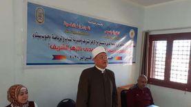 قائمة بأوائل الثانوية الأزهرية في جنوب سيناء