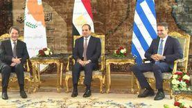 مخاطر تركيا وأزمة ليبيا.. أبرز محاور القمة الثلاثية السابعة