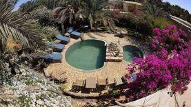 «سياحة» النواب توصي بتطوير واحة سيوة وتشجيع الاستثمار بها