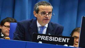 وكالة الطاقة الذرية تحذر: برنامج المراقبة النووية بإيران لم يعد سليما